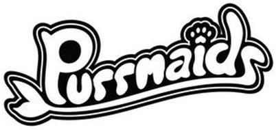 PURRMAIDS
