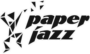 PAPER JAZZ
