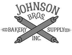 JOHNSON BROS. BAKERY SUPPLY INC.