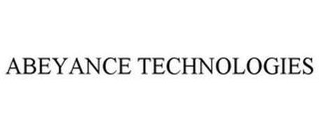 ABEYANCE TECHNOLOGIES