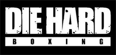 DIE HARD BOXING