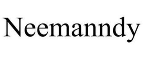 NEEMANNDY