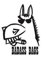 BADASS BAGS