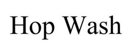 HOP WASH