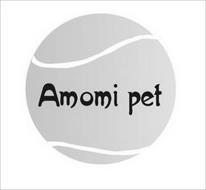 AMOMI PET