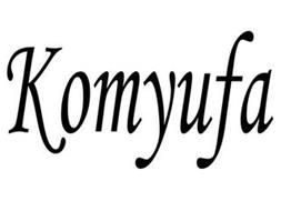 KOMYUFA