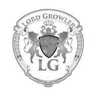 LORD GROWLER LG