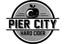 PIER CITY HARD CIDER