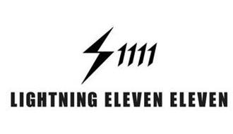 LIGHTNING ELEVEN ELEVEN 1111