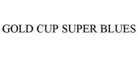 GOLD CUP SUPER BLUES