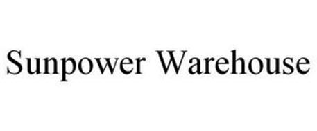 SUNPOWER WAREHOUSE