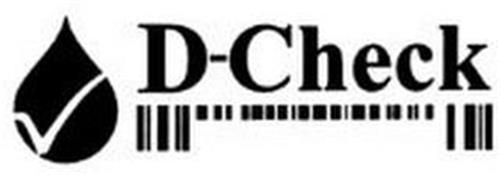D-CHECK