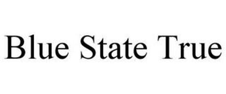 BLUE STATE TRUE