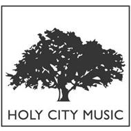 HOLY CITY MUSIC