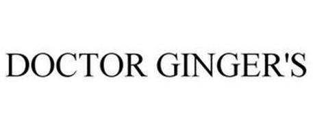 DOCTOR GINGER'S