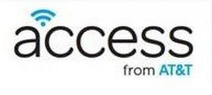 ACCESS FROM AT&T