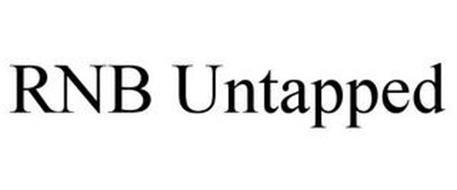 RNB UNTAPPED