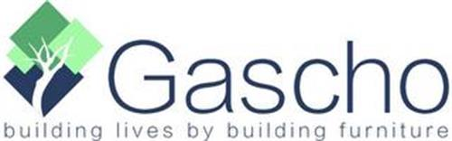 GASCHO BUILDING LIVES BY BUILDING FURNITURE