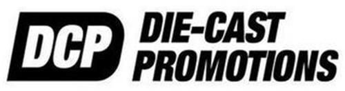 DCP DIE-CAST PROMOTIONS