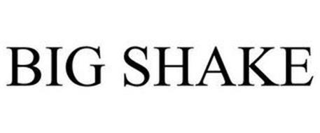 BIG SHAKE