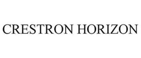 CRESTRON HORIZON