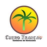 CUERO TRANCAO - TAMBORES DE VENEZUELA