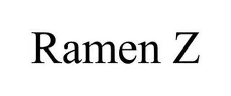 RAMEN Z