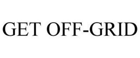 GET OFF-GRID