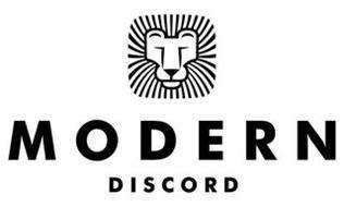 MODERN DISCORD