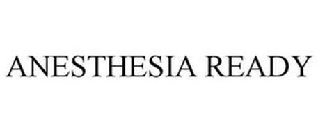 ANESTHESIA READY