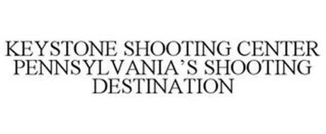 KEYSTONE SHOOTING CENTER PENNSYLVANIA'S SHOOTING DESTINATION