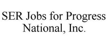 SER JOBS FOR PROGRESS NATIONAL, INC.