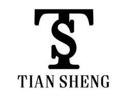 TS TIAN SHENG
