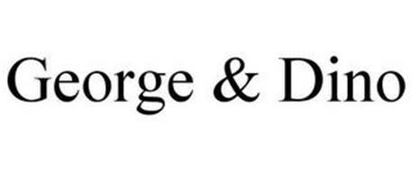 GEORGE & DINO