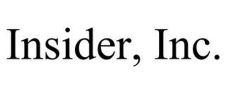 INSIDER, INC.