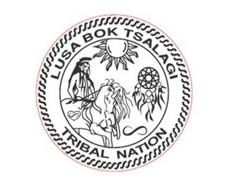 LUSA BOK TSALAGI TRIBAL NATION
