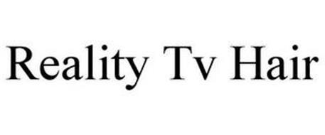 REALITY TV HAIR