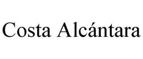 COSTA ALCÁNTARA