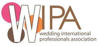 WIPA WEDDING INTERNATIONAL PROFESSIONALS ASSOCIATION