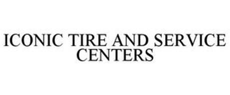 ICONIC TIRE AND SERVICE CENTERS