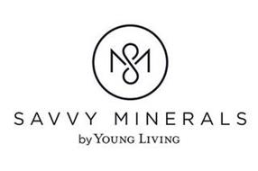 SM SAVVY MINERALS BY YOUNG LIVING