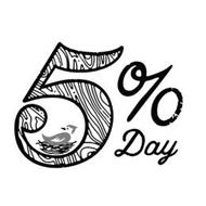 5% DAY