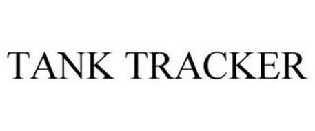 TANK TRACKER