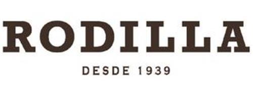 RODILLA DESDE 1939
