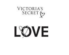 VICTORIA'S SECRET LOVE