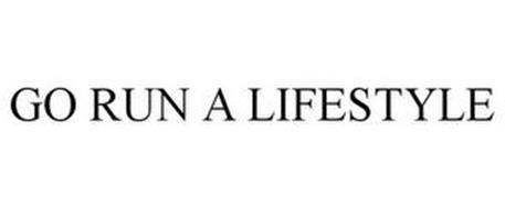 GO RUN A LIFESTYLE