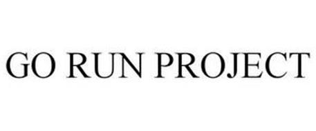 GO RUN PROJECT
