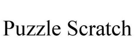 PUZZLE SCRATCH
