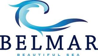 BELMAR BEAUTIFUL SEA