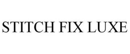STITCH FIX LUXE